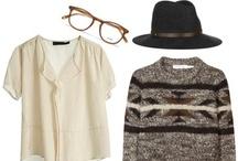My Style / by Nicola Baldwin