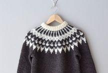 Smitten for Knitting (and crochet)