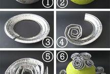 MANUALIDADES Crafts