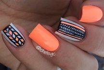 Nails I *heart*