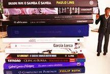 Livros que li em 2012
