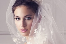 Bridal Makeup Looks / by Topbox