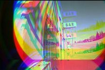 Digital Art > Glitch | Databending