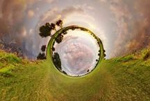Alternate Perspectives..  / Surreal Landscape Photography.. or something like that..