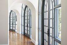 Interior Design / Inspiration for the Southwest home.