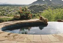 Splish Splash! / Cool off this summer with Southwest water features from pools to ponds and fountains.