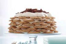 süti - cake