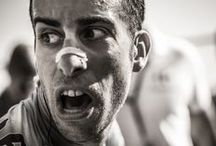 Pro Cycling - Portraits & others..