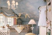 sweet baby, toddler suite & kids oasis / by Edith FCB