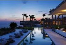 Hotel Wanderlust / HW by ROAR events | Luxury hotels, venues & destinations worldwide | Curated for events, weddings & the wanderlust traveler | #hotelwanderlust