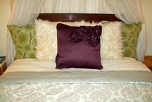 Nat's Bedroom Ideas
