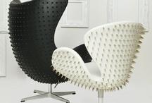 Furniture & Lighting / #decor #home / by TᕼE ᗷᖇᗩIᑎ ®