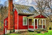 home sweet home / by Wahnda Clark