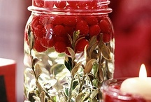 christmas & winter ideas / Crafts and ideas for the winter holidays