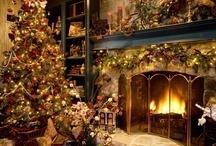 christmas / by Wahnda Clark