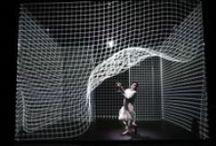 Digital Art > Interactive Instalations