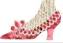 Paper Illustration / by Monika Brandrup-Thomas