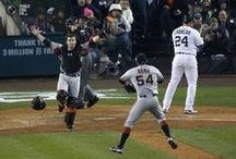 THE SAN FRANSISCO GIANTS: 2012 WORLD SERIES CHAMPIONS
