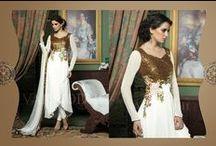 Unstitched Suits / Indian trendz Designer Salwar Kameez, Anarkali suit, Pakistani salwar kameez, Punjabi Suit, Chudidar suit, Partywear salwar kameez