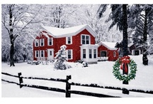 Christmas and Winter Ideas