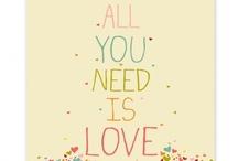 Valentine's Day & Love & Marriage