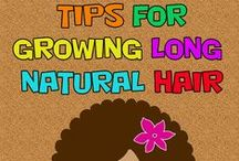 Napturally Curly Website / Articles on transitioning and natural hair by Lisa.  http://napturallycurly.com