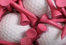 Golf. Wahooooo