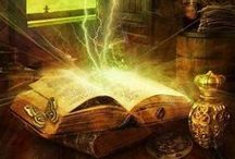 """۩۞۩THE AKASHIC RECORDS, also known as """"THE BOOK OF LIFE"""" ۩۞۩ / """"The Akashic Records contain everything that every soul has ever thought, said, and done over the course of its existence-as well as all its future possibilities. This valuable information can help you with any aspect of your life journey. And because the Records are also a dimension of consciousness, they are available anytime and everywhere.""""--Linda Howe / by Claudia Drew-Parker"""