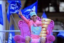 Giro d'Italia 2013... Maglia Rosa