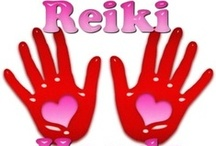 """*❁*REIKI AND OTHER HEALING MODALITIES CONTINUED*❁* / Reiki A Healing Art - Reiki, translated from Japanese, means"""" universal life force energy"""". It is a gentle, non-invasive method of hands-on healing that was developed by Mikao Usui in the early 1920's in Japan.  / by Claudia Drew-Parker"""