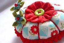sew crafty / sewing, embroidery, felt, etc.