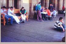 Una visita a #Guadalajara  / Un lugar mágico, un pedacito de patria!!