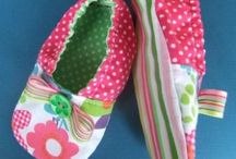 Sewing Shoes cloth