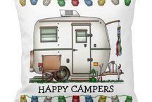 Truck Camping Future