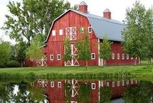 Barns, I love them!
