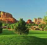 Arizona / Beautiful Arizona. Fun place to spend some time.