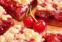 Baking - Squares
