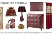 The Traveler's Bedroom
