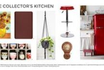 The Collector's Kitchen