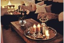 Home - Living space inspiration