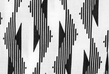 Design > Patterns / Padrões gráficos e digitais.Geometria repetitiva.