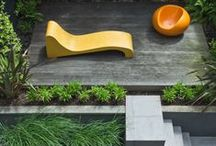 Architecture > Yards | Pools | Out-of-door