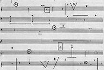 Music > Metaphysics of Notation