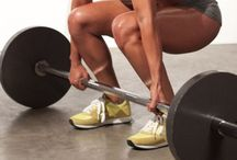 Resistance Training & Weights