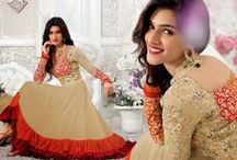 Designer Gown / Indian trendz collection of Designer Gown for Party and Wedding, engagement, Fashion events, Prom, Reception.