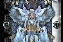 ☼☾☆ TAROT☼☾☆ / Totally awesome☼☾☆ A live with knowledge☼☾☆ Ready to help at a moment's touch ☼☾☆ On going journey☼☾☆ Together we create and explore☼☾☆TAROT☼☾☆  / by Claudia Drew-Parker