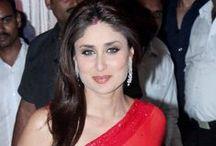 Kareena Kapoor Suit and Sarees