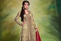 Dia Mirza Designer collection / Dia Mirza Designer suit, Saree, Lehnga Sari, Lehenga Choli, red carpet dress at Indian trendz.