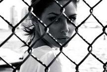 Photography > Freak Girl in Town / Poses e referências