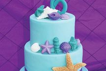 {Party} Calling all Mermaids for a 6th Birthday!